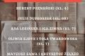 Święto Szkoły Nagrodzeni w kategorii literackiej_