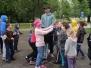 Gry i zabawy na Zielonej Szkole 2013