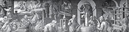 Ogólnopolski Konkurs Chemiczny Alchemik
