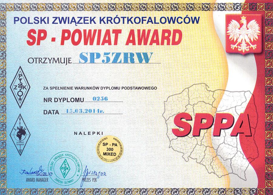 SPPA-300