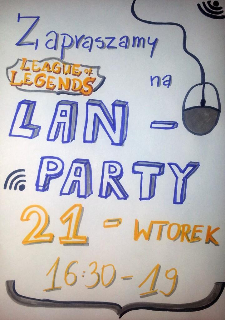LAN_party_zaproszenie