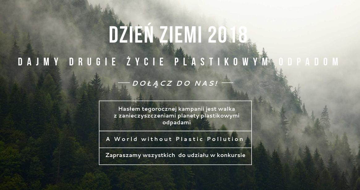 Dzień Ziemi 2018