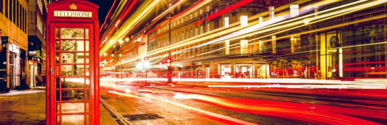 Canva - Time Lapse Photography of Phone Booth